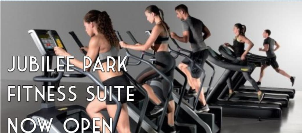 Jubilee Park Fitness Suite